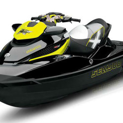 2013 Sea-Doo 00031DA00 PowerSportsBay.com 1