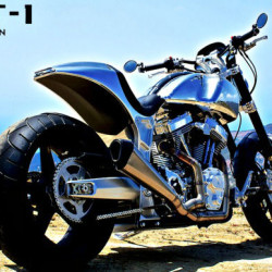Arch Motorcycle Company KRG-1 1