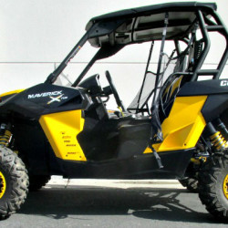 2013 Can-Am Maverick X rs 1000R 1